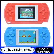 Máy chơi game cầm tay 268 in 1 HKB 505 LOẠI 1, Máy chơi game Contra, Máy  chơi game Mario, Máy chơi game Super
