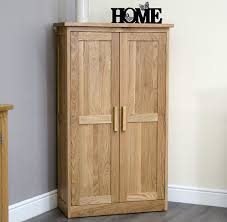cheap hallway furniture. Arden Solid Oak Furniture Hallway Shoe Cupboard Cabinet Rack: Amazon.co.uk: Kitchen \u0026 Home Cheap N