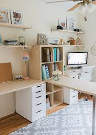 kids office. Create A Family Office Space With These Tips. | Home Ideas Pinterest Office, Spaces And Kids