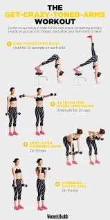 4 fun moves to sculpt your upper body like whoa womens health upper body home