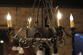 lighting archives intended for amazing household antique wrought iron chandelier designs