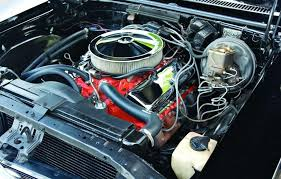 chevrolet nova motor news image 9 of 16 photo courtesy photography by jim donnelly an hei distributor