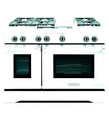 wall oven problems repair manual com gas range parts gallery stove frigidaire series