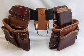 occidental leather tool pouch. occidental leather tool belt pouches large pouch e