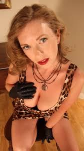 POV Mistress T