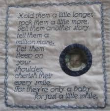 Baby Quilt Label Quotes - Bing Images | Artwork for Quilt Labels ... & Baby Quilt Label Quotes - Bing Images Adamdwight.com