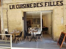 La Cuisine Des Filles Uzes Plan Saint Etienne Restaurant