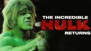 watch the incredible hulk returns