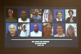 virginia beach shooting a city grieves its workers a day after horror the new york times