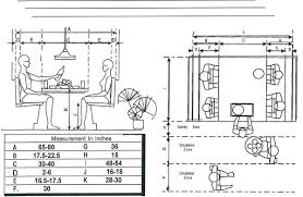 Banquette Seating Plans Measurements For A Breakfast Booth Floor Plans Booths Tables