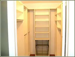 small walk in closet organization ideas organizing