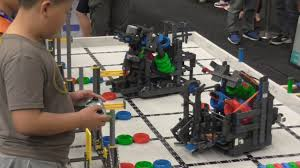 Vex Iq Ringmaster Robot Designs A Cool Design At The Vex Iq 2017 Asia Pacific Championships