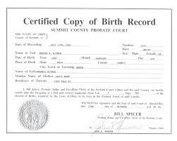 Make Birth Certificate Inspirational Texting Generation