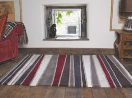 tasty red and grey rug rugs inspiring pertaining to decor 10