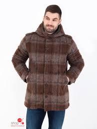 <b>Пальто</b> LOST IN <b>ALBION</b>, цвет коричневый - купить в Москве по ...