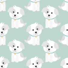 Dog Cartoon Cute Background Free Stock Photo Public Domain
