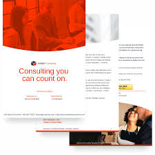 Business Consulting Proposal Template Proposify