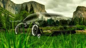 toyota aristo jdm crystal nature car
