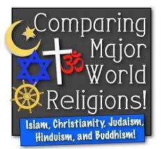 best religion images world religions comparing major world religions islam christianity judaism hinduism buddhism