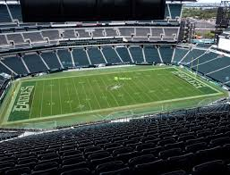 Lincoln Financial Field Section 223 Seat Views Seatgeek
