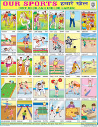 12 Info Outdoor Games Images Chart Download Printable 2019