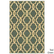 moroccan trellis area rug best of fancy moroccan trellis rubber backed nonslip area rug 5 x