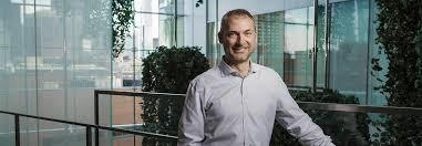 Q&A: Brent Richter Prioritizes Storage Flexibility for Data ...