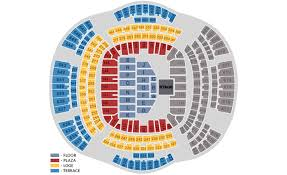 Mercedes Benz Superdome New Orleans Platinum Vip Tickets