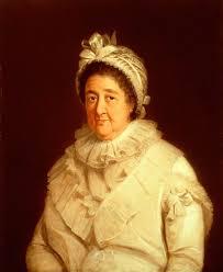 Frances Johnson, née Croke (1725–1812), the Begum Johnson | Art UK