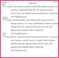 8 9 Apa Works Cited Page Format Aikenexplorercom
