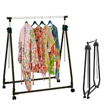 Folding Coat Rack Furniture Collapsible Clothes Rack New Stick Folding Coat Rack By 60
