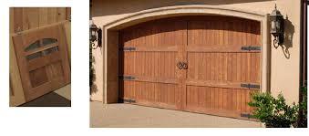 wooden garage doorsWooden Garage Doors in Plano TX