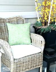how to clean fabric patio furniture for outdoor cleaning cushions canada furnitu