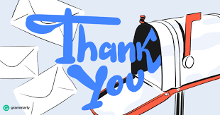 here s how to write a great thank you letter