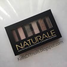 Barielles Naturale Essential Eye Shadow Black Version