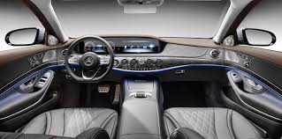 2018 maybach s600 interior. plain s600 mercedesbenz sklasse v 222 2017 inside 2018 maybach s600 interior d