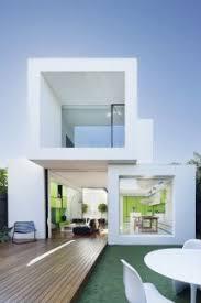 Fantastic Cube Shaped House Design 86