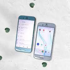 Điện thoại Sharp Aquos R SHV39 - Điện thoại