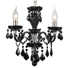 medium size of chandelier interesting black crystal chandeliers plus chandelier and black chandelier crystals