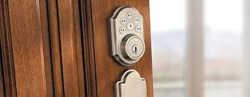 Different Types of Door Locks at The Home Depot