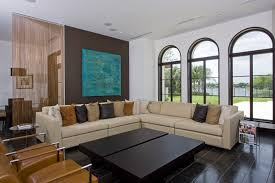 Modern Style Living Room Living Room Modern Living Room With Simple Decoration
