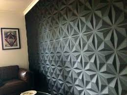 wall art 3d panels india