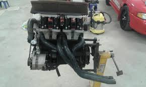 Nettivaraosa - Toyota 5K moottori - Motor racing - Nettivaraosa