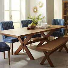 Make Your Own Kitchen Table Build Your Own Nolan Java Dining Collection Pier 1 Imports