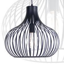 Draadlamp Hanglamp Aglio ø 38 Cm Kopen