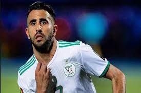 اللاعب الجزائري رياض محرز يتضامن مع المغرب بسبب الحرائق - AlmghribAlarabi