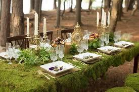 woodland wedding ideas. 35 Dreamy Woodland Wedding Table Dcor Ideas Weddingomania
