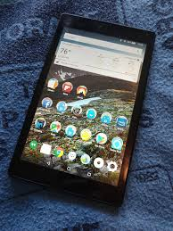 Then you can click the mouse option and use the screen of your phone like a touchpad on a laptop. How To Install A New Launcher On Amazon S Fire Tablet