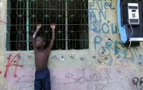 Haiti Has Been Abandoned—by the Media ...