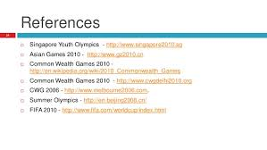 essay on common wealth games sport th commonwealth games a force for good
